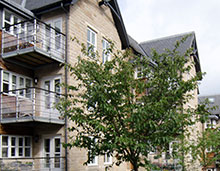 Abbeyfield Court, Ilkley - Thumbnail