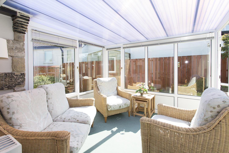 Barnoldswick Sun Room