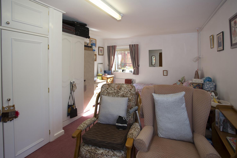 Barnoldswick private room