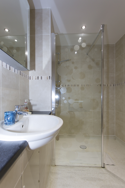 Ing Royde bathroom