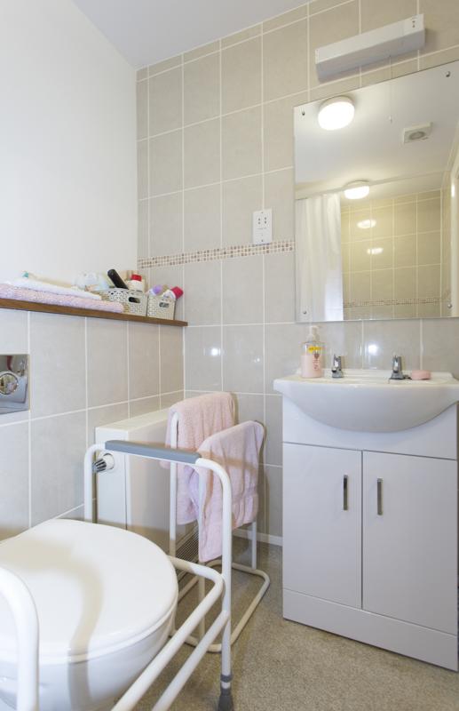 Pudsey bathroom